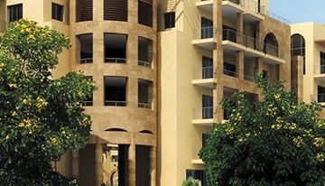 Wadi Grand Residence