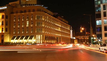 Le Gray Hotel - Beirut