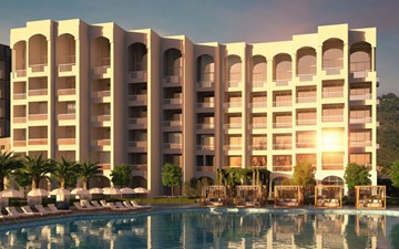 River & See Resort - Nahr el Kalb