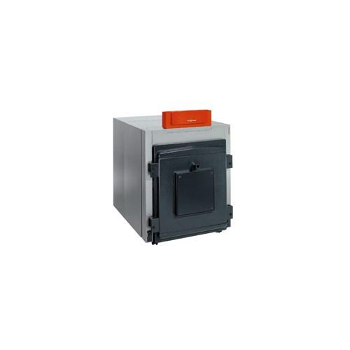 Viessmann Vitorond 200 Oil/Gas Boiler 190 KW