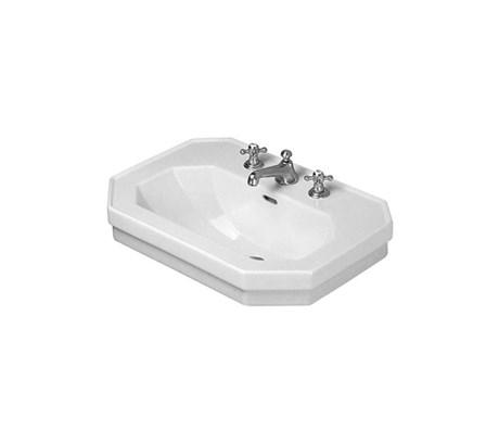 Washbasin 80*55cm