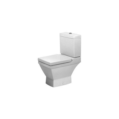 Toilet floor standing 66.5*37cm
