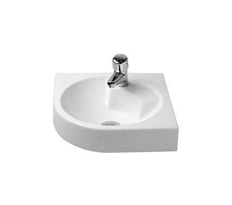 Corner washbasin  63.5*54cm