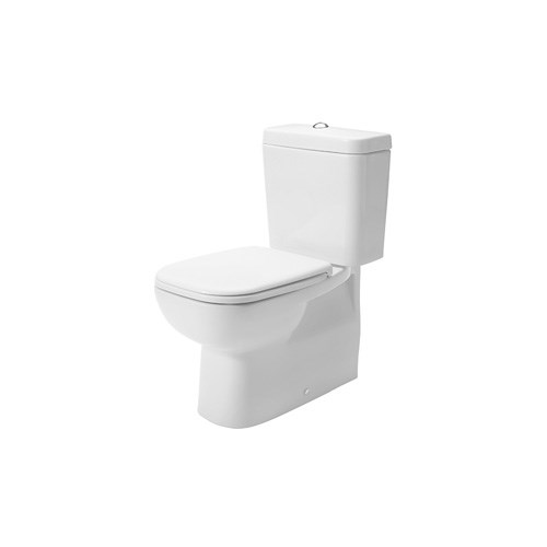 Toilet floor standing 65*35.5cm for horizontal and vertical outlet