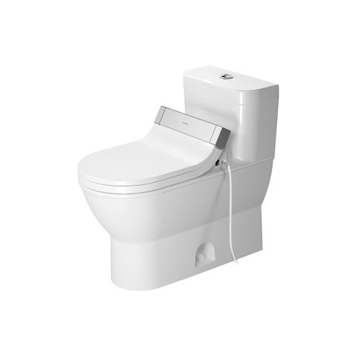 Toilet floor standing one-piece back to wall 71.5*40.5cm