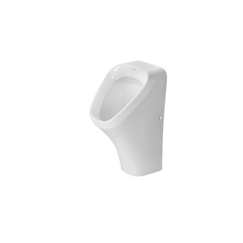 Concealed urinal , syphonic action 300*340mm