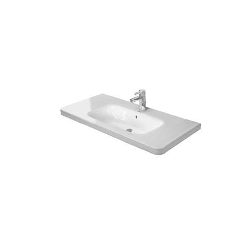 Furniture washbasin 100*48cm