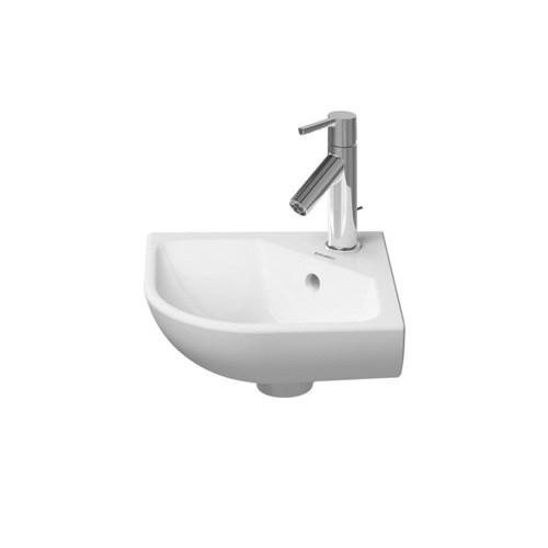 Corner Handrinse washbasin 43*38cm