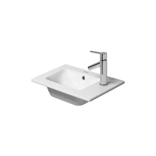 Furniture handrinse basin 43*30cm