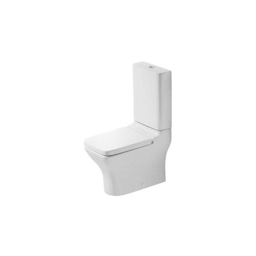 Toilet floor standing 63*36cm