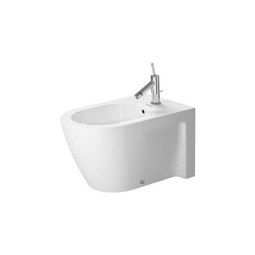 Bidet Floor standing, back to wall 57*37cm