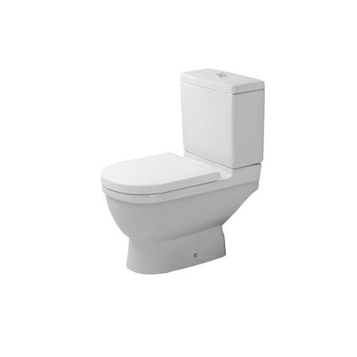 Toilet floor standing 65.5*36cm