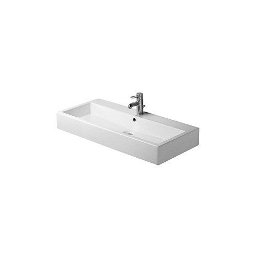 Furniture washbasin 100*47cm